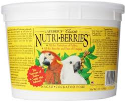 nutrieberries